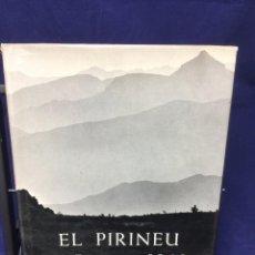 Libros de segunda mano: EL PIRINEU. IMATGE DE CATALUNYA. 1975. Lote 103109107