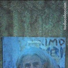 Libros de segunda mano: MUJERES, MANUEL MUÑOZ, LIBRO FOTOGRÁFICO. Lote 103888791