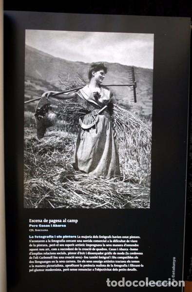 Libros de segunda mano: UN SEGLE DHISTORIA DE CATALUNYA EN FOTOGRAFIES Volum 1 fins 1931 - 978-84-412-1937-3 - Foto 2 - 103971423