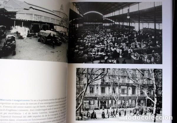 Libros de segunda mano: UN SEGLE DHISTORIA DE CATALUNYA EN FOTOGRAFIES Volum 1 fins 1931 - 978-84-412-1937-3 - Foto 6 - 103971423