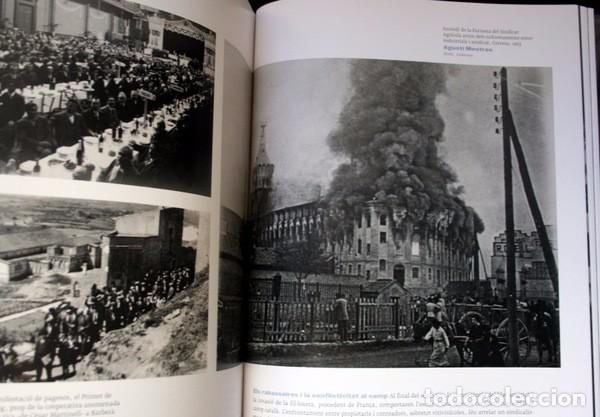 Libros de segunda mano: UN SEGLE DHISTORIA DE CATALUNYA EN FOTOGRAFIES Volum 1 fins 1931 - 978-84-412-1937-3 - Foto 7 - 103971423