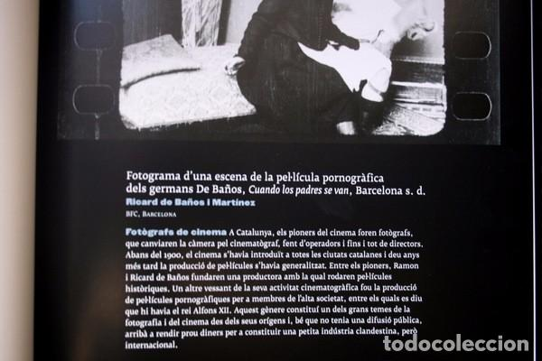 Libros de segunda mano: UN SEGLE DHISTORIA DE CATALUNYA EN FOTOGRAFIES Volum 1 fins 1931 - 978-84-412-1937-3 - Foto 9 - 103971423