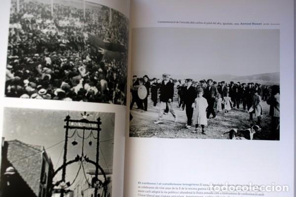 Libros de segunda mano: UN SEGLE DHISTORIA DE CATALUNYA EN FOTOGRAFIES Volum 1 fins 1931 - 978-84-412-1937-3 - Foto 10 - 103971423