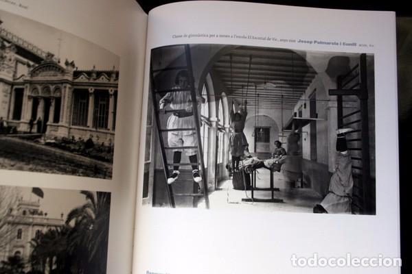 Libros de segunda mano: UN SEGLE DHISTORIA DE CATALUNYA EN FOTOGRAFIES Volum 1 fins 1931 - 978-84-412-1937-3 - Foto 11 - 103971423