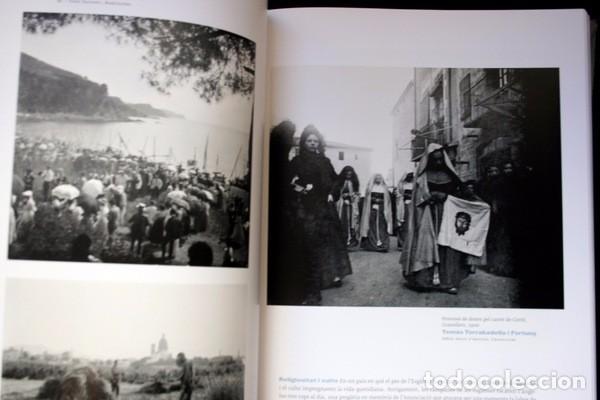 Libros de segunda mano: UN SEGLE DHISTORIA DE CATALUNYA EN FOTOGRAFIES Volum 1 fins 1931 - 978-84-412-1937-3 - Foto 13 - 103971423