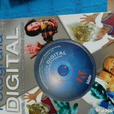 Libros de segunda mano: FOTOGRAFÍA DIGITAL. Lote 104257235