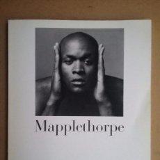 Libros de segunda mano - MAPPLETHORPE FOTOGRAFÍA LIBRO EXPOSICIÓN 1992 - 104298107