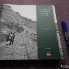 Libros de segunda mano - Las fotografías de J. Laurent (1816-1886) y La Rioja - i. Gil-Díez Usandizaga - 105119503