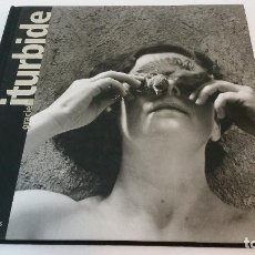 Libros de segunda mano: 2005 - GRACIELA ITURBIDE. Lote 272863368
