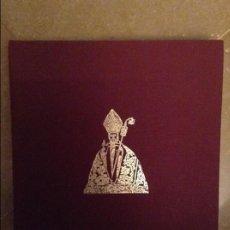 Libros de segunda mano: LOS SANFERMINES (FOTOGRAFIAS DE RAMON MASATS, TEXTO DE RAFAEL GARCIA SERRANO) ESPASA CALPE. Lote 106670567