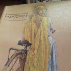 Libros de segunda mano: LA CARAVANA DE ORIENTE.FUENTETAJA.. Lote 107844936