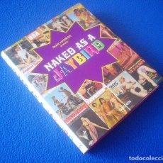 Libros de segunda mano: DIAN HANSON: NAKED AS A JAYBIRD. Lote 108237983