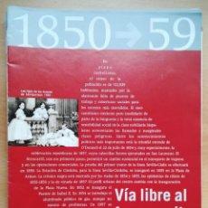 Libros de segunda mano: SEVILLA RECUPERADA, FONDOS DE LA FOTOTECA HISPALENSE, MIGUEL ANGEL YÁNEZ POLO. Lote 108704531