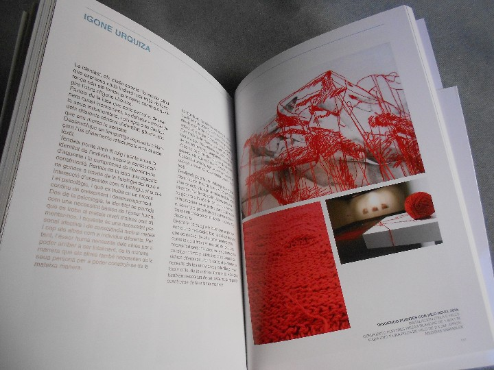 Libros de segunda mano: XVI CONCURSO DE ENCUENTROS DE ARTE CONTEMPORANEO - Foto 4 - 109463187