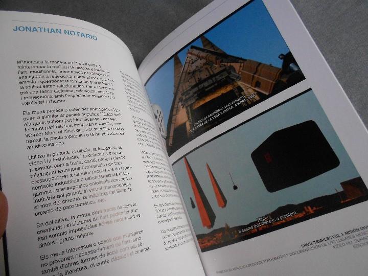 Libros de segunda mano: XVI CONCURSO DE ENCUENTROS DE ARTE CONTEMPORANEO - Foto 6 - 109463187