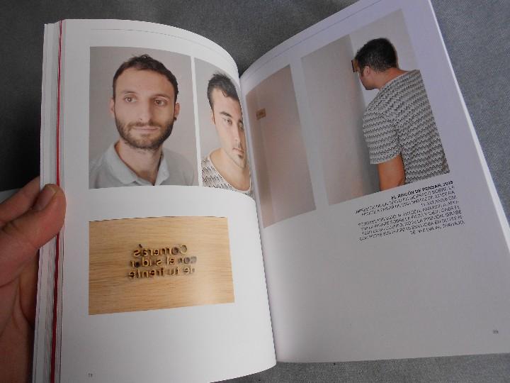 Libros de segunda mano: XVI CONCURSO DE ENCUENTROS DE ARTE CONTEMPORANEO - Foto 10 - 109463187