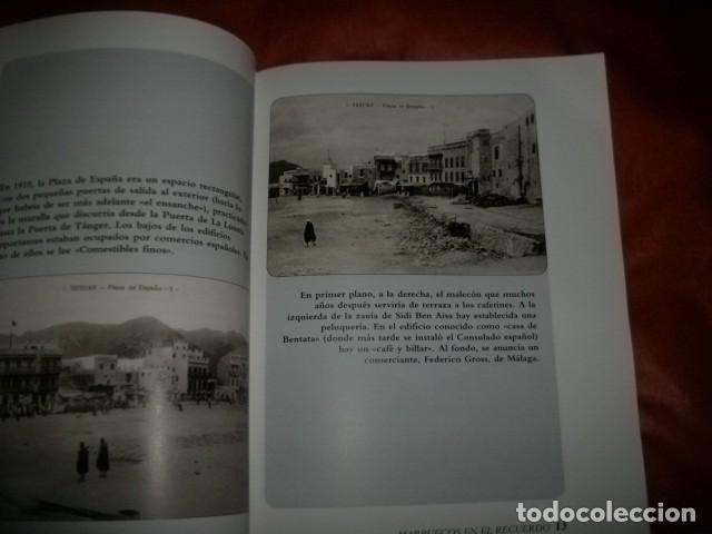 Libros de segunda mano: CATÁLOGO EXPOSICIÓN FOTOGRÁFICA (PROTECTORADO ESPAÑOL DE) MARRUECOS EN EL RECUERDO - Foto 2 - 110115903
