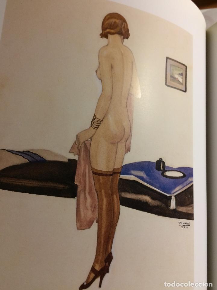 Libros de segunda mano: La Eva Moderna.Ilustracion grafica española 1914-1935.Catalogo Exposicion 1997 - Foto 2 - 111430991