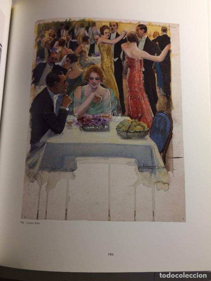 Libros de segunda mano: La Eva Moderna.Ilustracion grafica española 1914-1935.Catalogo Exposicion 1997 - Foto 4 - 111430991