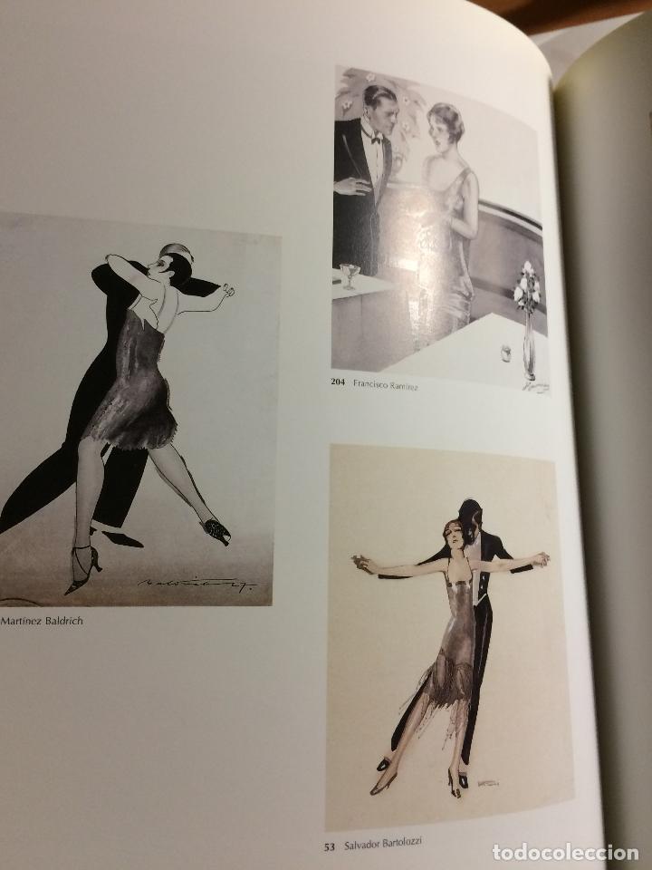 Libros de segunda mano: La Eva Moderna.Ilustracion grafica española 1914-1935.Catalogo Exposicion 1997 - Foto 5 - 111430991