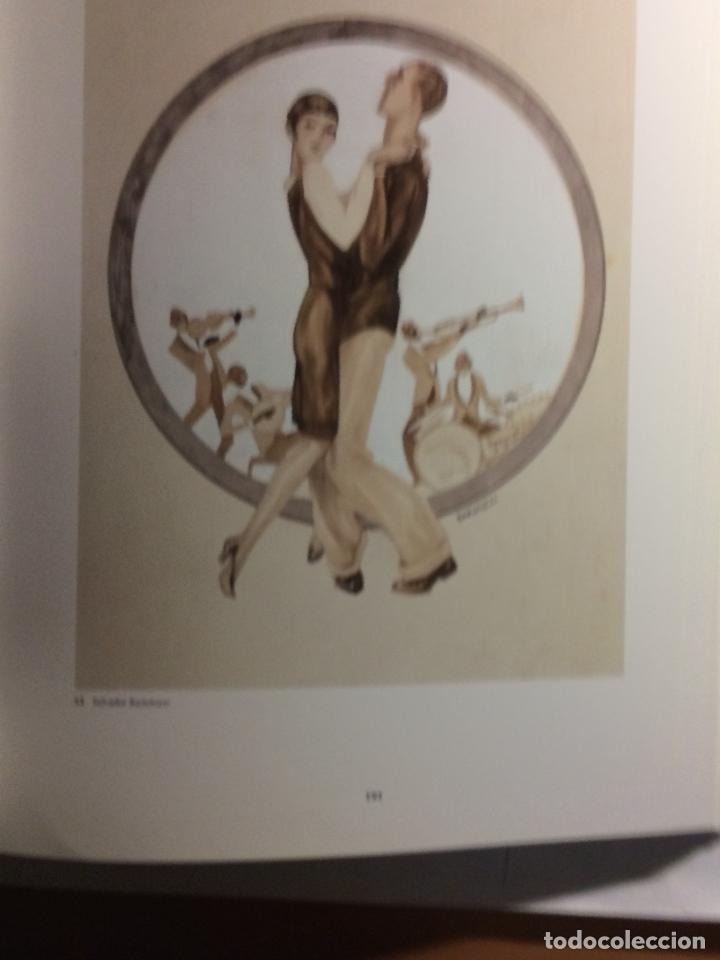 Libros de segunda mano: La Eva Moderna.Ilustracion grafica española 1914-1935.Catalogo Exposicion 1997 - Foto 7 - 111430991