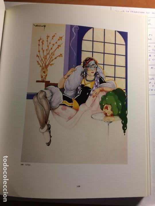 Libros de segunda mano: La Eva Moderna.Ilustracion grafica española 1914-1935.Catalogo Exposicion 1997 - Foto 10 - 111430991
