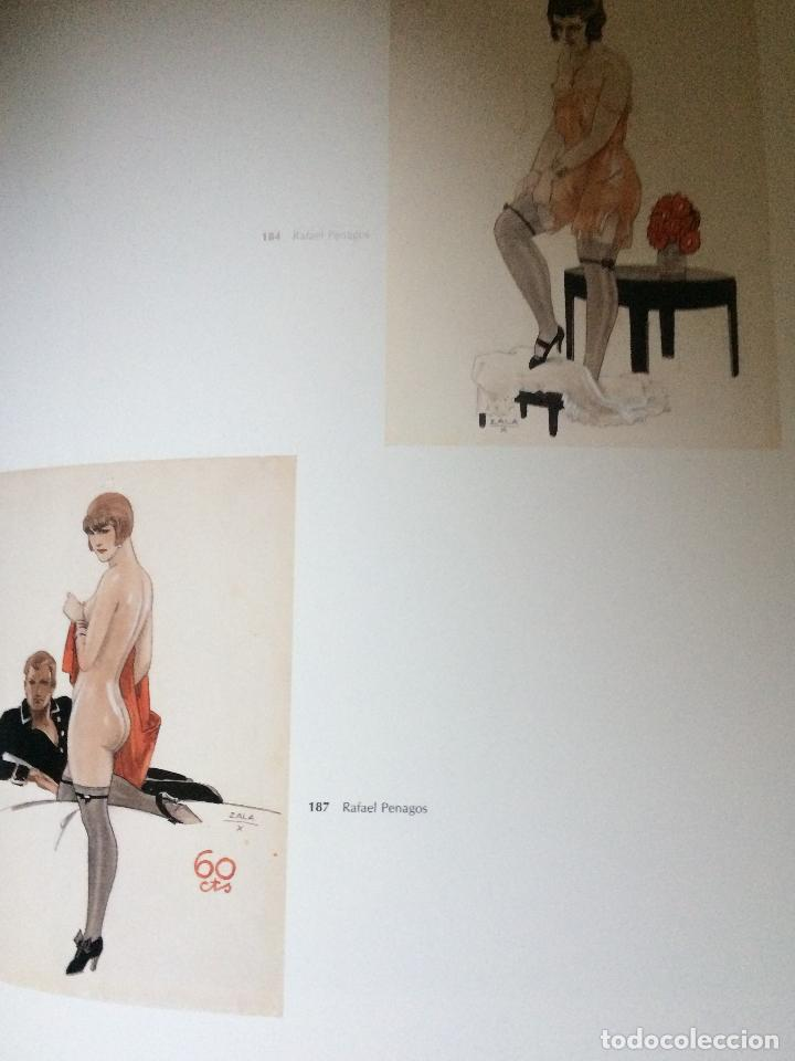 Libros de segunda mano: La Eva Moderna.Ilustracion grafica española 1914-1935.Catalogo Exposicion 1997 - Foto 11 - 111430991