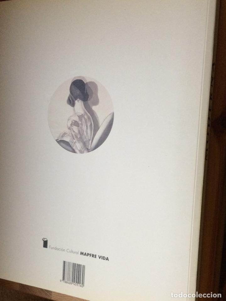 Libros de segunda mano: La Eva Moderna.Ilustracion grafica española 1914-1935.Catalogo Exposicion 1997 - Foto 12 - 111430991
