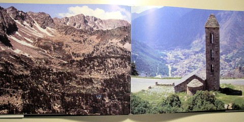 Libros de segunda mano: VINYES, Ramon - MORELL, A. - ANDORRA VOL INSÒLIT - Andorra 1989 - Molt il·lustrat - Foto 5 - 112207120