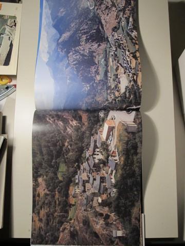Libros de segunda mano: VINYES, Ramon - MORELL, A. - ANDORRA VOL INSÒLIT - Andorra 1989 - Molt il·lustrat - Foto 6 - 112207120