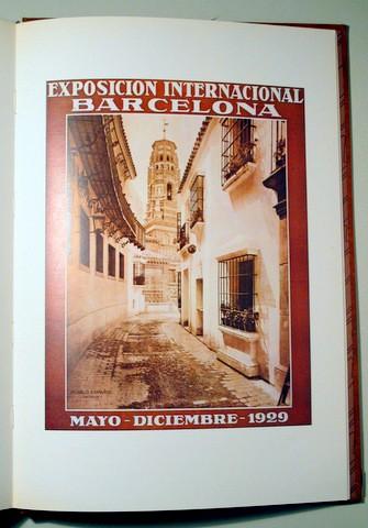 Libros de segunda mano: FIRA OFICIAL I INTERNACIONAL DE MOSTRES A BARCELONA. CARTELLS - Barcelona 1980 - Molt il·lustrat - Foto 2 - 112207680