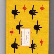Libros de segunda mano: ESCENÁRIOS PATAGÓNICOS. FERNANDO MAQUIEIRA. . Lote 112366511