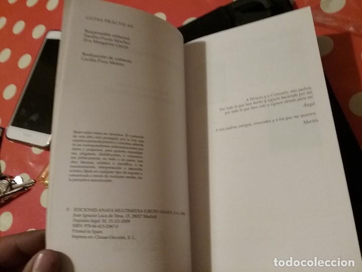 Libros de segunda mano: GUÍA PRÁCTICA ADOBE FLASH CS4 PROFESSIONAL MULTIMEDIA ANAYA - Foto 3 - 112932551