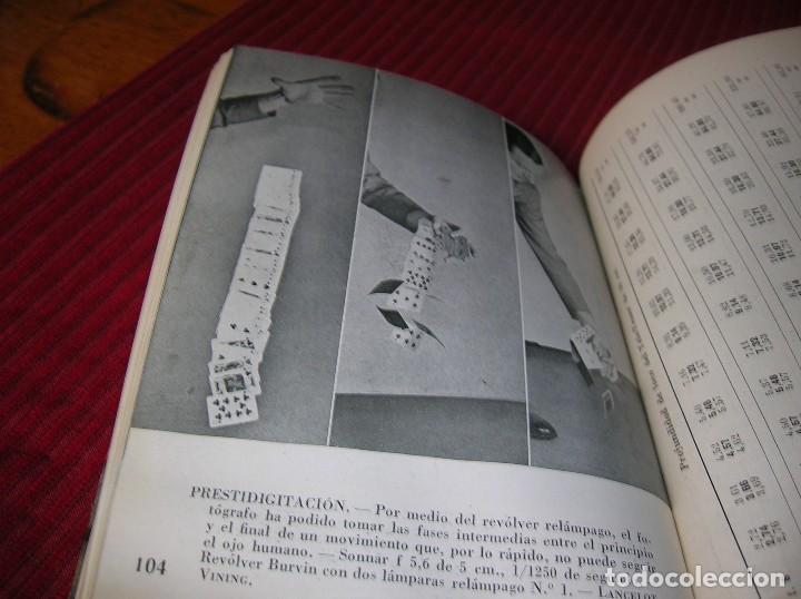 Libros de segunda mano: Librito La Contax y su manejo.W. D. Emanuel .Segunda edición - Foto 7 - 113093375