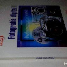 Libros de segunda mano: COMPUTER HOY-FOTOGRAFIA DIGITAL. Lote 115215603