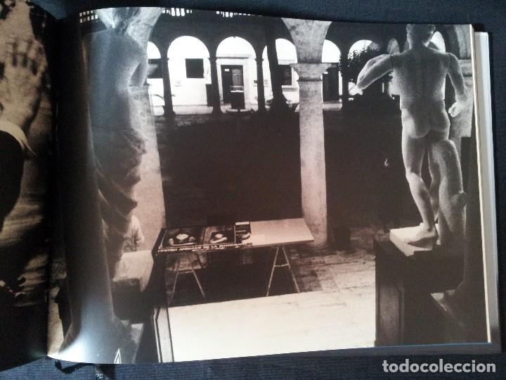 Libros de segunda mano: MANUEL FALCES - ALMERIA...UN LUGAR EN EL TIEMPO - EDICION DE 1000 EJEMPLARES DE 2007 - Foto 3 - 115285451