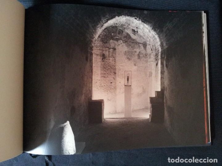 Libros de segunda mano: MANUEL FALCES - ALMERIA...UN LUGAR EN EL TIEMPO - EDICION DE 1000 EJEMPLARES DE 2007 - Foto 4 - 115285451