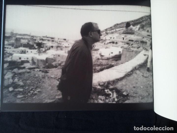 Libros de segunda mano: MANUEL FALCES - ALMERIA...UN LUGAR EN EL TIEMPO - EDICION DE 1000 EJEMPLARES DE 2007 - Foto 3 - 115285511