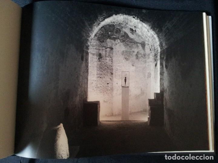Libros de segunda mano: MANUEL FALCES - ALMERIA...UN LUGAR EN EL TIEMPO - EDICION DE 1000 EJEMPLARES DE 2007 - Foto 4 - 115285511