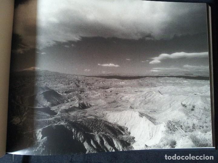 Libros de segunda mano: MANUEL FALCES - ALMERIA...UN LUGAR EN EL TIEMPO - EDICION DE 1000 EJEMPLARES DE 2007 - Foto 5 - 115285511