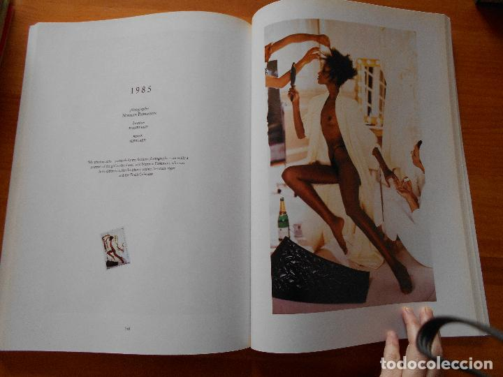 Libros de segunda mano: PIRELLI CALENDAR CLASSICS - 100 PHOTOGRAPHS FROM THE FIRST 30 YEARS (8V) - Foto 4 - 115590167