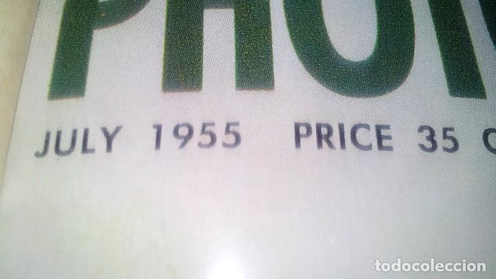 Libros de segunda mano: MODERN PHOTOGRAPHY-AÑO 1955-DE JULIO A DICIEMBRE-ESTADOS UNIDOS-ENCUADERNADO-VER FOTOS - Foto 5 - 116074435