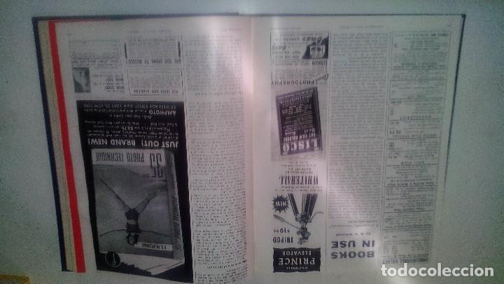 Libros de segunda mano: MODERN PHOTOGRAPHY-AÑO 1955-DE JULIO A DICIEMBRE-ESTADOS UNIDOS-ENCUADERNADO-VER FOTOS - Foto 8 - 116074435