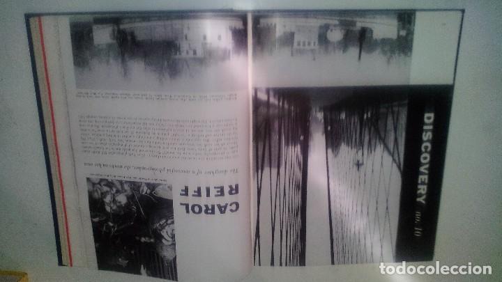 Libros de segunda mano: MODERN PHOTOGRAPHY-AÑO 1955-DE JULIO A DICIEMBRE-ESTADOS UNIDOS-ENCUADERNADO-VER FOTOS - Foto 9 - 116074435