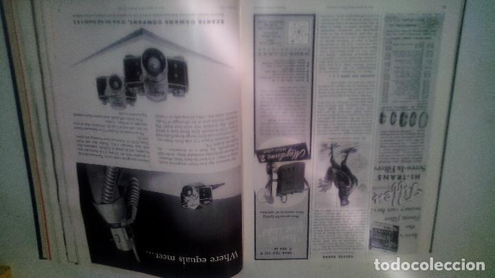 Libros de segunda mano: MODERN PHOTOGRAPHY-AÑO 1955-DE JULIO A DICIEMBRE-ESTADOS UNIDOS-ENCUADERNADO-VER FOTOS - Foto 12 - 116074435