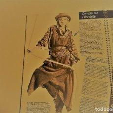 Libros de segunda mano: REVISTA DE MODA ITALIANAS. Lote 116191995