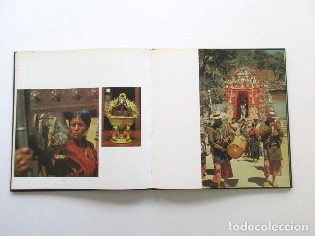 Libros de segunda mano: ACTOS DE FE EN GUATEMALA, SARA FACIO, MARÍA CRISTINA ORIVE, MIGUEL ANGEL ASTURIAS - Foto 3 - 116292907