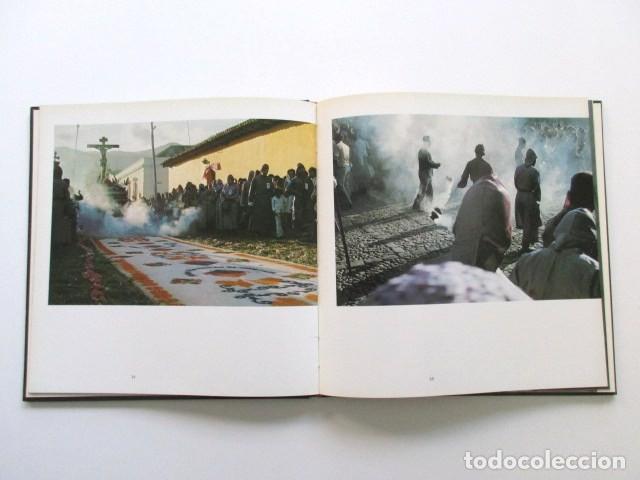 Libros de segunda mano: ACTOS DE FE EN GUATEMALA, SARA FACIO, MARÍA CRISTINA ORIVE, MIGUEL ANGEL ASTURIAS - Foto 4 - 116292907