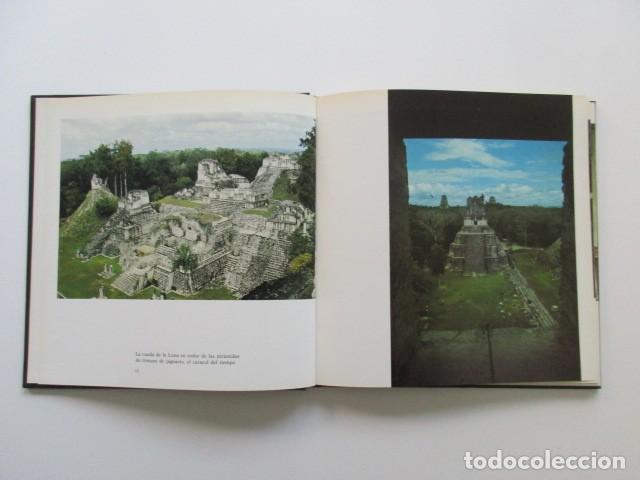 Libros de segunda mano: ACTOS DE FE EN GUATEMALA, SARA FACIO, MARÍA CRISTINA ORIVE, MIGUEL ANGEL ASTURIAS - Foto 6 - 116292907