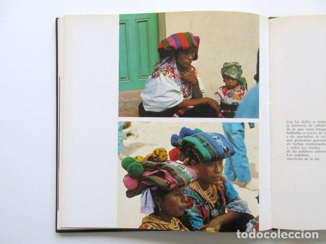 Libros de segunda mano: ACTOS DE FE EN GUATEMALA, SARA FACIO, MARÍA CRISTINA ORIVE, MIGUEL ANGEL ASTURIAS - Foto 7 - 116292907